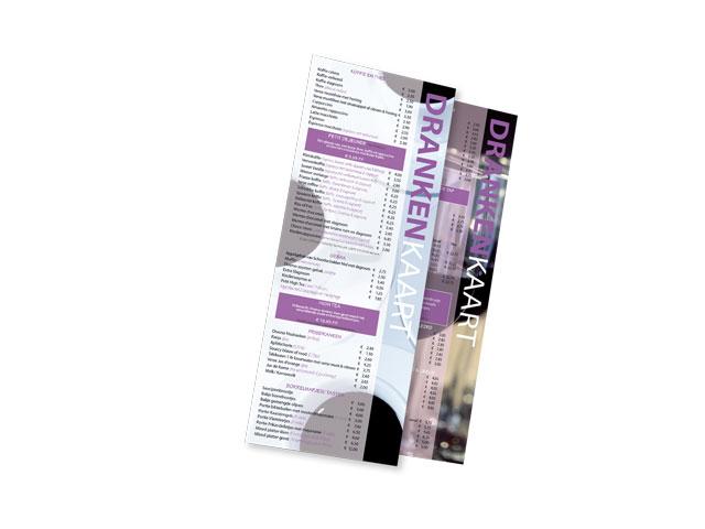Drankenkaart