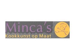 Minca's kookkunst op maat