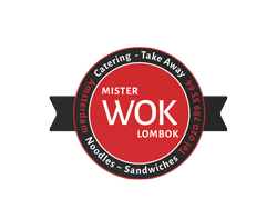 Mister Wok Lombok
